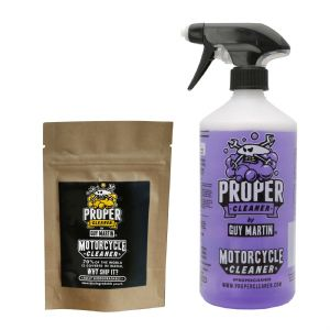 Guy Martin Proper Cleaner | Choice of kits